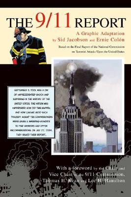 The 9/11 Report Cover
