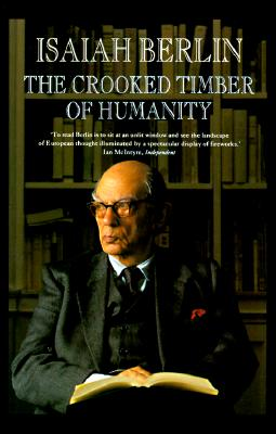 Cover for The Crooked Timber of Humanity