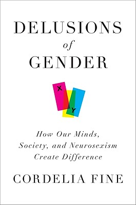 Delusions of Gender Cover
