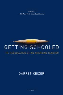Getting Schooled: The Reeducation of an American Teacher Cover Image