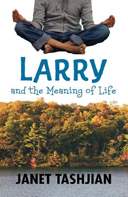 Larry and the Meaning of Life Cover Image