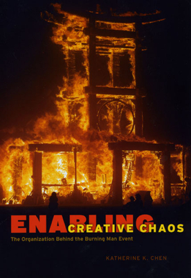 Enabling Creative Chaos Cover