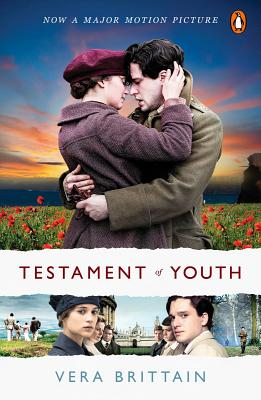 Cover for Testament of Youth (Movie Tie-In)