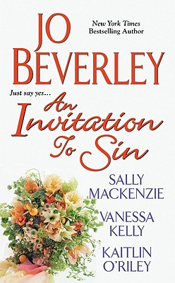 An Invitation to Sin Cover Image