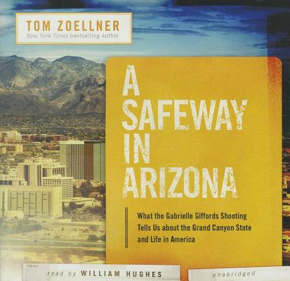 A Safeway in Arizona Cover