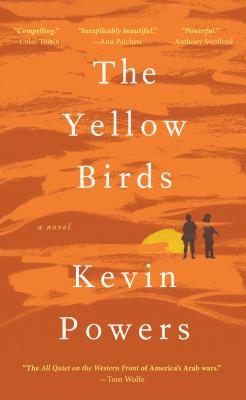 The Yellow Birds Cover Image