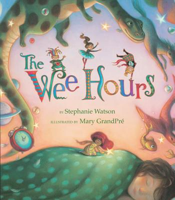 The Wee Hours Cover