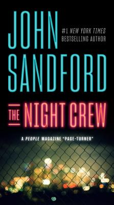 The Night Crew Cover