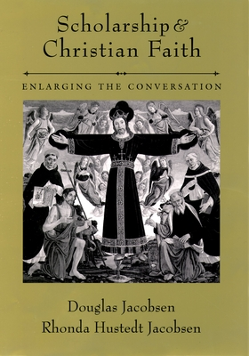 Scholarship and Christian Faith Cover