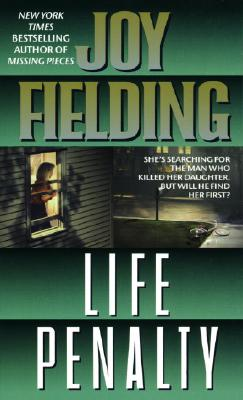 Life Penalty Cover Image