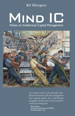 Mind IC: Notes on Intellectual Capital Management Cover Image