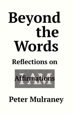 Cover for Beyond the Words