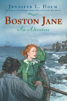 Boston Jane Cover