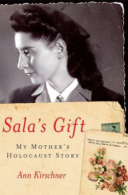 Sala's Gift Cover