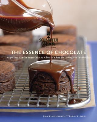 The Essence of Chocolate Cover