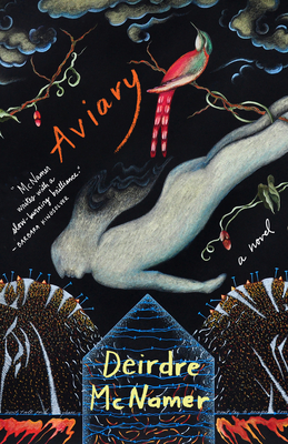 Aviary Cover Image