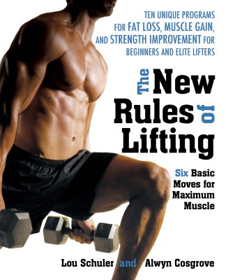 New Rules of Lifting Cover