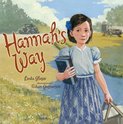 Hannah's Way Cover