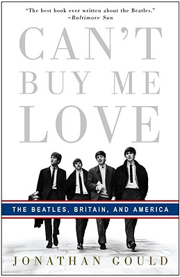 Can't Buy Me Love Cover