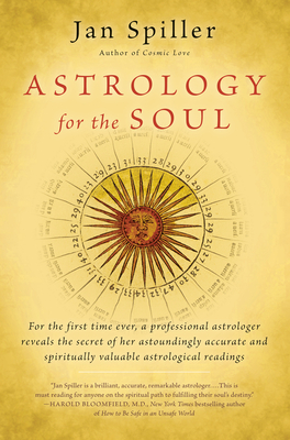 Astrology for the Soul Cover