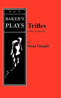 Cover for Trifles