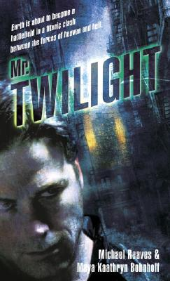 Mr. Twilight Cover