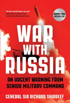 War with Russia Cover