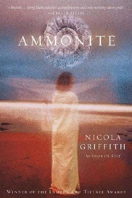 Ammonite Cover Image