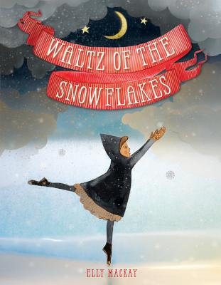 Waltz of the Snowflakes Cover Image
