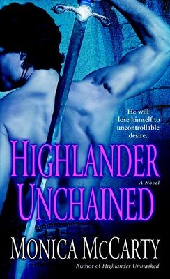 Highlander Unchained: A Novel (Macleods of Skye #3) Cover Image