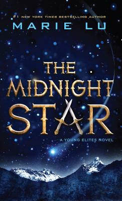 The Midnight Star (Young Elites) Cover Image
