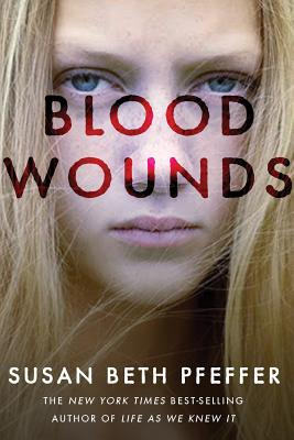 Blood Wounds Cover