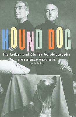 Hound Dog Cover