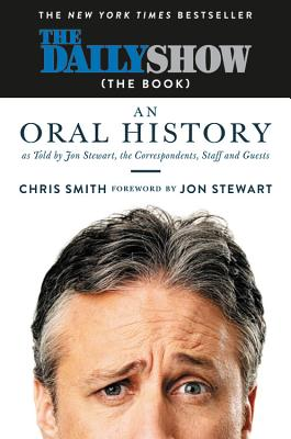 Daily Show (The Book)  cover image