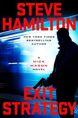 Exit Strategy (A Nick Mason Novel #2) Cover Image