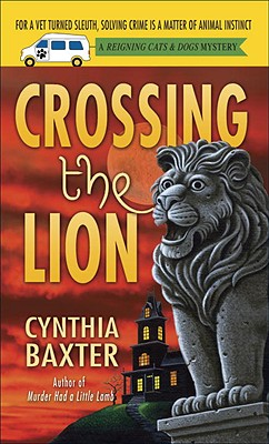 Crossing the Lion Cover Image