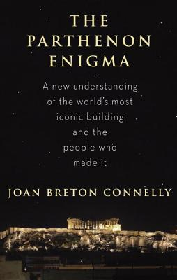 The Parthenon Enigma Cover
