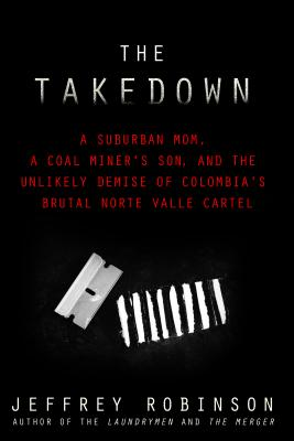 The Takedown Cover