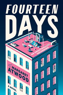 Cover for Fourteen Days