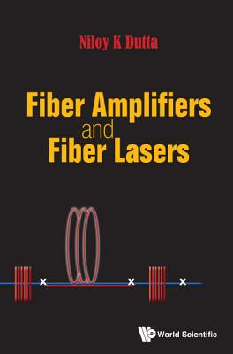 Fiber Amplifiers and Fiber Lasers Cover Image