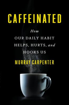 Caffeinated Cover
