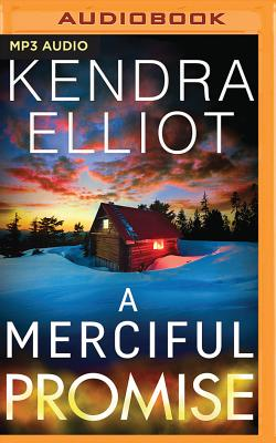 Cover for A Merciful Promise (Mercy Kilpatrick #6)