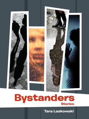 Cover for Bystanders (SFWP Literary Awards)