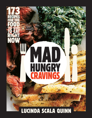 Mad Hungry Cravings Cover
