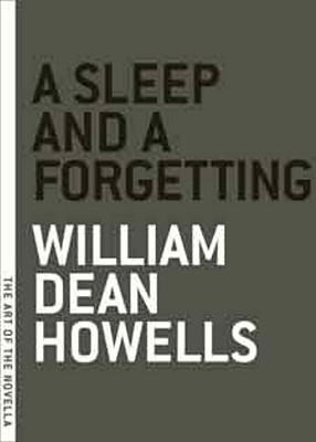 A Sleep and a Forgetting Cover