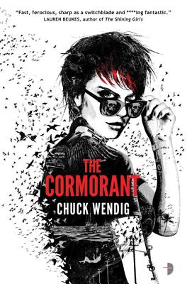 The Cormorant Cover Image