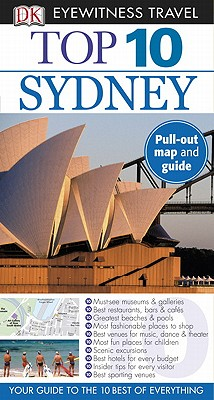 Top 10 Sydney Cover Image