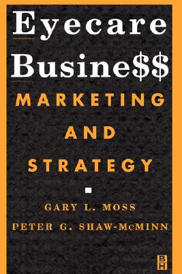 Eyecare Business: Marketing and Strategy Cover Image