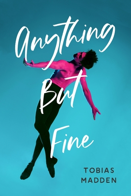 Anything But Fine Cover Image