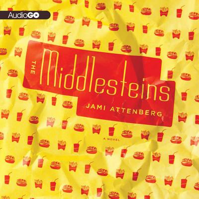 The Middlesteins Lib/E Cover Image